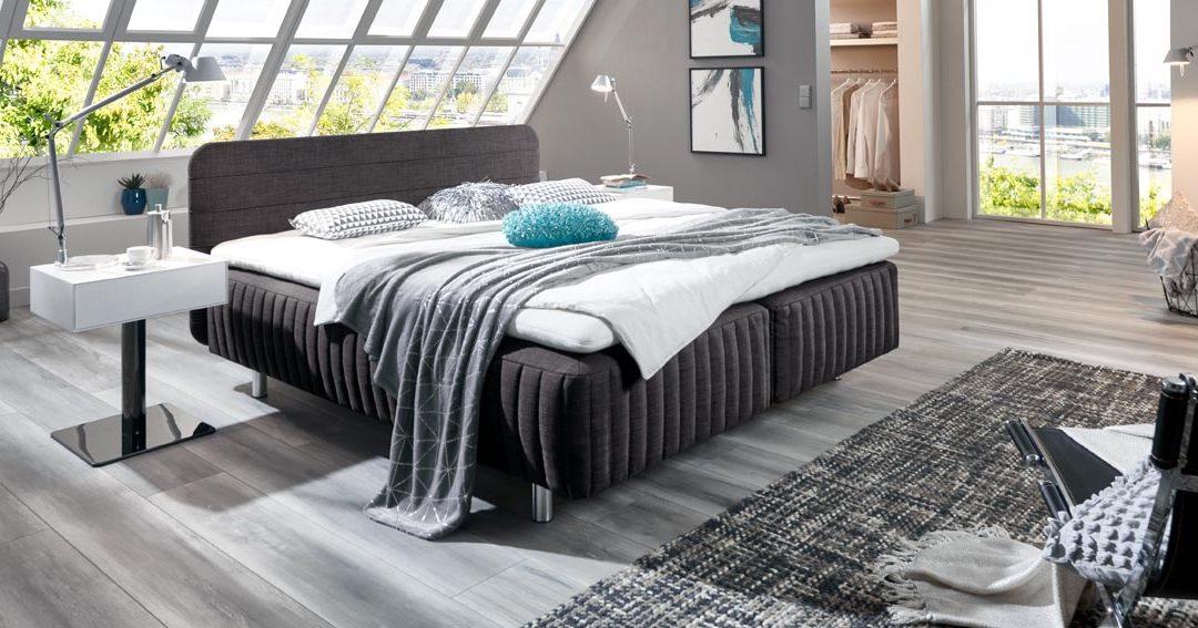 Kuidas sisustada enda magamistuba nagu sisustusekspert?
