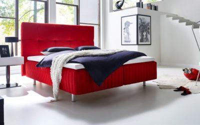 Kuidas kujundada magamistuba, et seal oleks mõnus olla igal ajal?